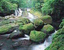 Yonjusanman Falls