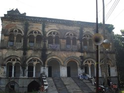 Dubey Palace