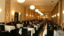 Bahur-Tov Kosher Restaurant