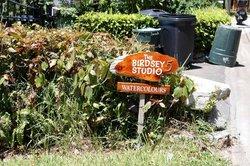 The Birdsey Studio