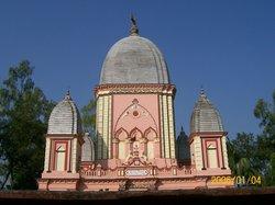 Lakshmi-Janardan Temple