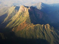 Parana Peak