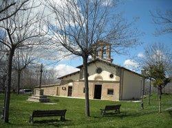 Santuario dell'Icona Passatora
