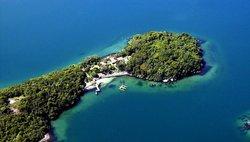 Comprida Island