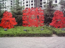 Weifang Jinbao Playground