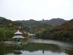 Jinan Wohushan Skifiled
