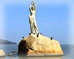 Zhuhai Shixi Scenic Resort