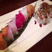 Ichiban Sushi at Trinity