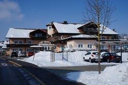 Hotel Alpenkönig