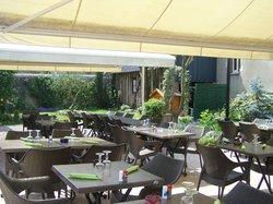 Restaurant La Creusille