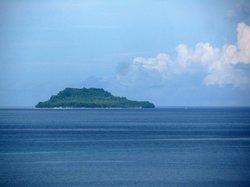 Apid Island