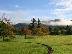 Maidstone Park