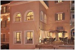 Hotel Perla Rossa