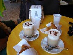 Antica Caffetteria in Trastevere
