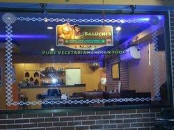 Baluchi's Bangkok