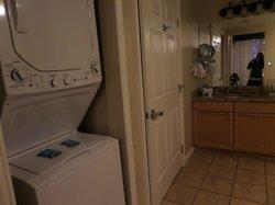 washing machine and tumbler