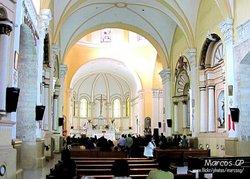 Basilica Catedral de Huancayo