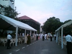Deshan College