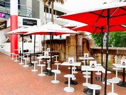 Sydney Visitor Centre – Darling Harbour