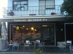 Pub Quiros