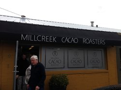 Millcreek cacao roasters