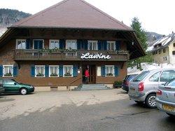 Akzent Hotel Lawine