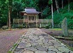 Ruins of Takijiri-oji