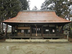 Nakamaki Shrine