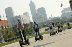 Segway Tours of Indianapolis