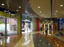 Bandung Shopping Mall