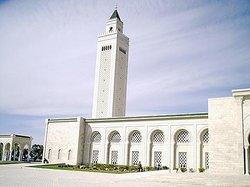 El Abidin Moschea