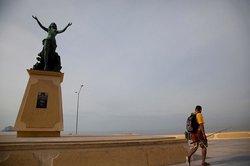 Monumento Mujer Mazalteca