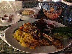 El Manza Restaurant