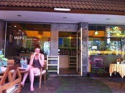 Smoothie Garden Healthy Cafe