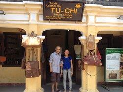 Tu-Chi Bags