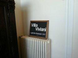 VILLA VIVIANI Settignanella S.r.l.