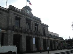 Museo Centro Cultural Isidro Fabela
