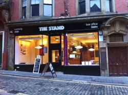 The Stand Bistro