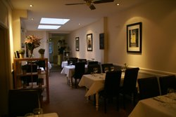 The Bay Tree Cafe & Restaurant