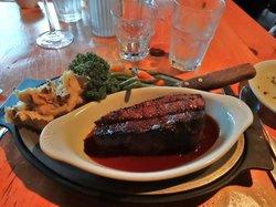 Cock 'n Bull Restaurant
