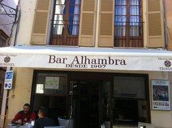 Bar Alhambra