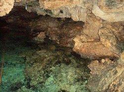 Binmatya Cave