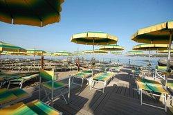 Bagno Garagolo beach