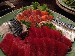 Tuna Ichiban