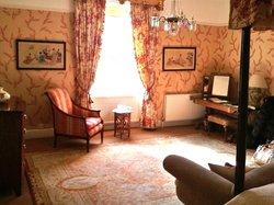 'Edwards Room'