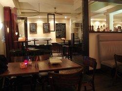 Cafe Lemberg