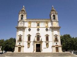 Our Lady of Carmos church