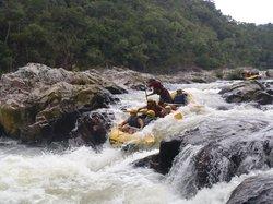 Rio Cubatão do Sul