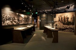 Museu do Holocausto de Curitiba
