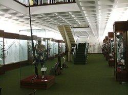 Museo Armería Vitoria